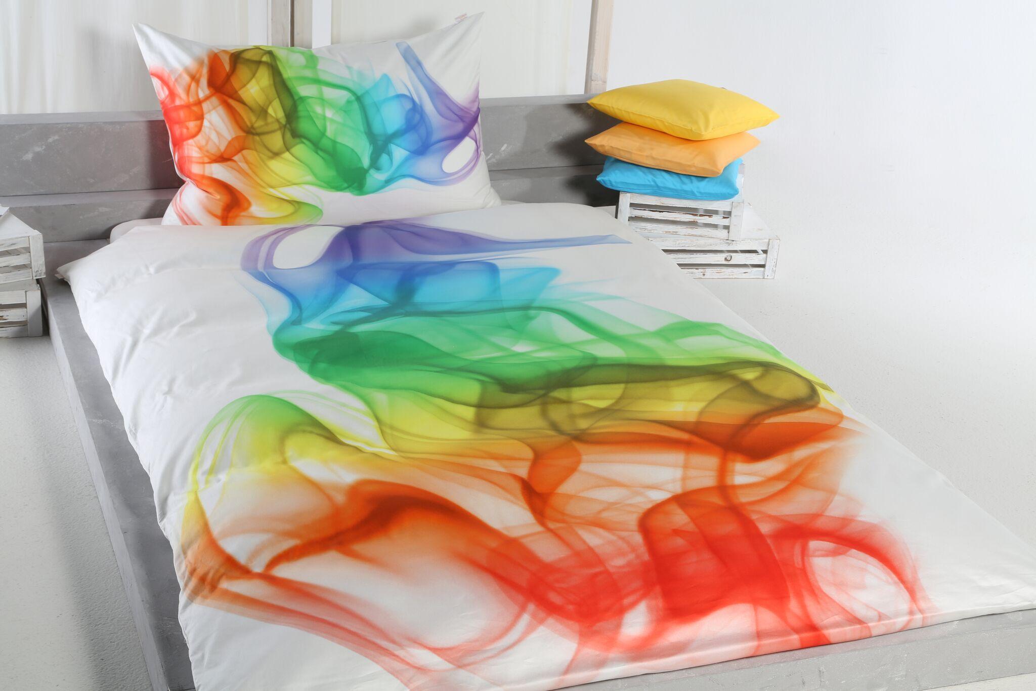 Bettwäsche Temperatur Waschen Bett 140x200 2 Lattenroste